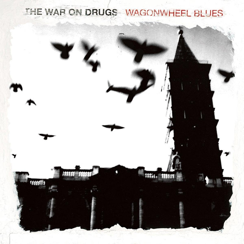 War On Drugs, The - Wagonwheel Blues [LP]