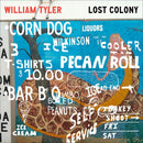 William Tyler - Lost Colony [LP]