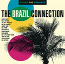 Various Artists - The Brazil Connection [LP]