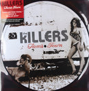 Killers, The - Sam's Town [LP - Pic]