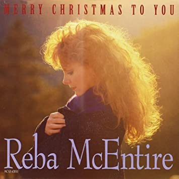 Reba McEntire - Merry Christmas To You [LP]