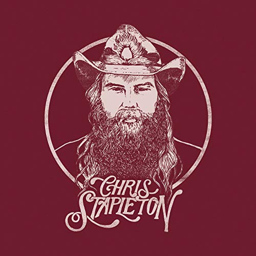 Chris Stapleton - From A Room: Vol 2 [LP]