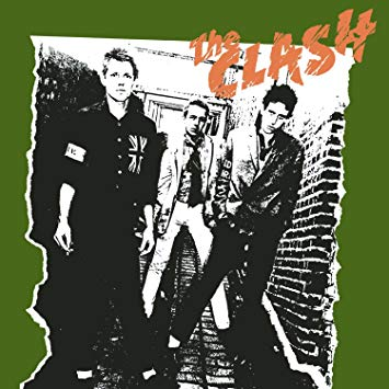 Clash, The - The Clash [LP]