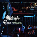 Adrian Younge & Ali Shaheed Muhammad - The Midnight Hour Instrumentals [2xLP]