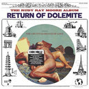 Rudy Ray Moore  - Return Of Dolemite [LP]