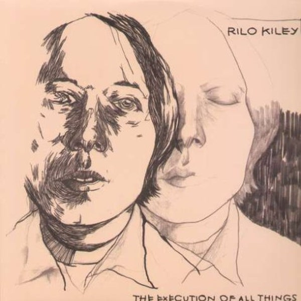 Rilo Kiley - The Execution Of All Things [LP]