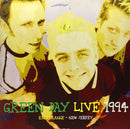 Green Day - Live At WFMU, New Jersey 1994 [LP - Green]