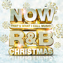 Various Artists - Now R&B Christmas [2xLP - Icy Clear]