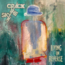 Crack The Sky - Living In Reverse [LP]