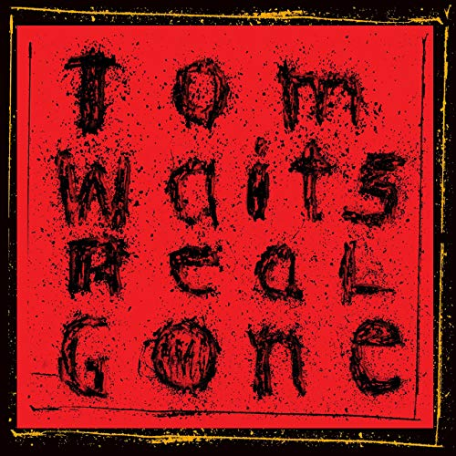 Tom Waits - Real Gone [2xLP]