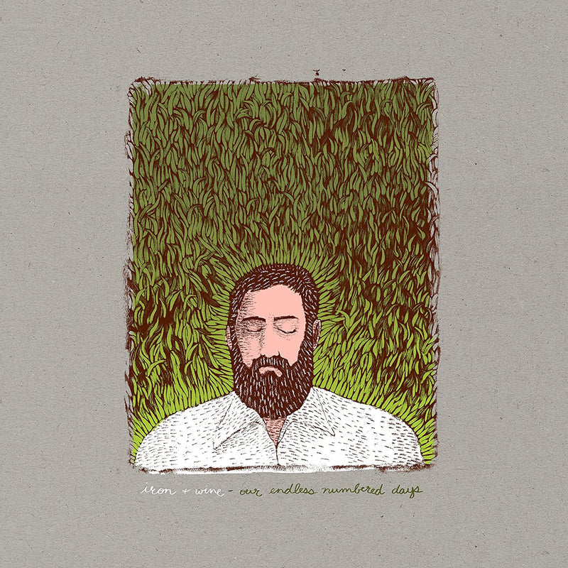 Iron & Wine - Our Endless Numbered Days [2xLP]