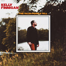 Kelly Finnigan - The Tales People Tell [LP - Red]
