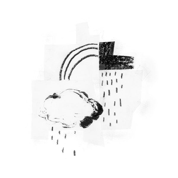 Damien Jurado - In The Shape Of A Storm [LP]