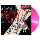 Green Day - Father Of All... [LP - Neon Pink]