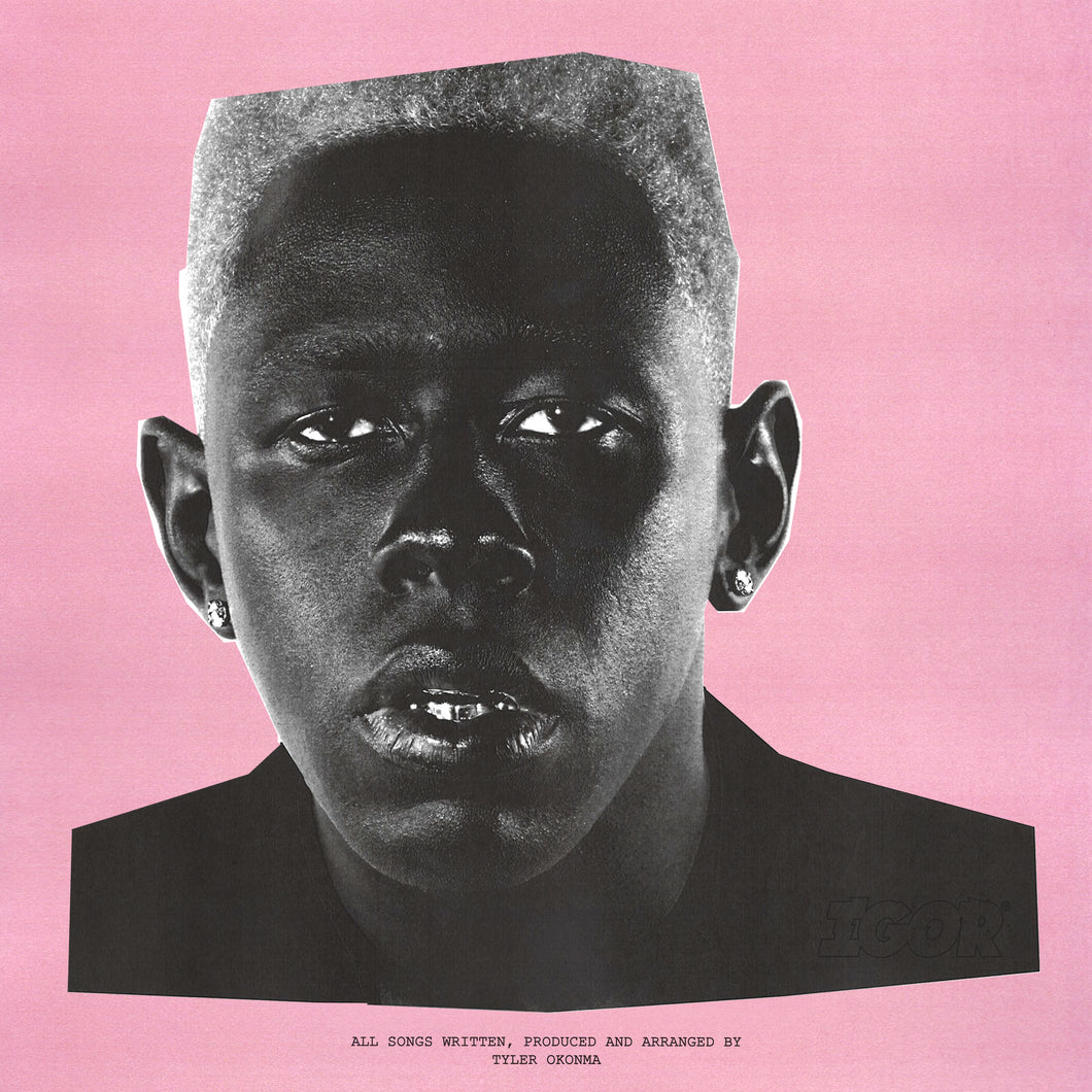 Tyler, The Creator - IGOR [LP]
