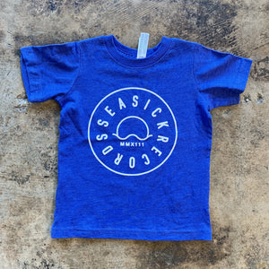 Seasick Kids Tee