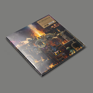 Flying Lotus - Flamagra [2xLP - Deluxe Limited]