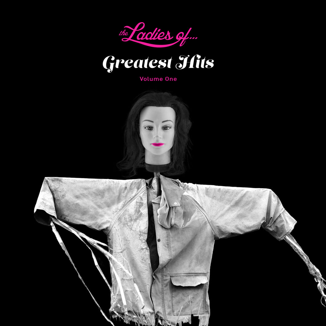 Ladies Of, The - Greatest Hits Volume One [LP]