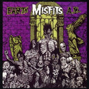 Misfits - Earth AD [LP]