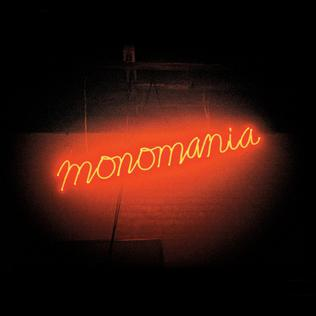Deerhunter - Monomania [LP]