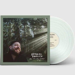 Nathaniel Rateliff - And It's Still Alright [LP - Coke Bottle Clear]