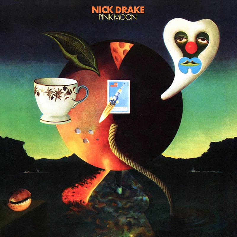 Nick Drake - Pink Moon [LP]