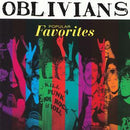 Oblivians - Popular Favorites [LP]