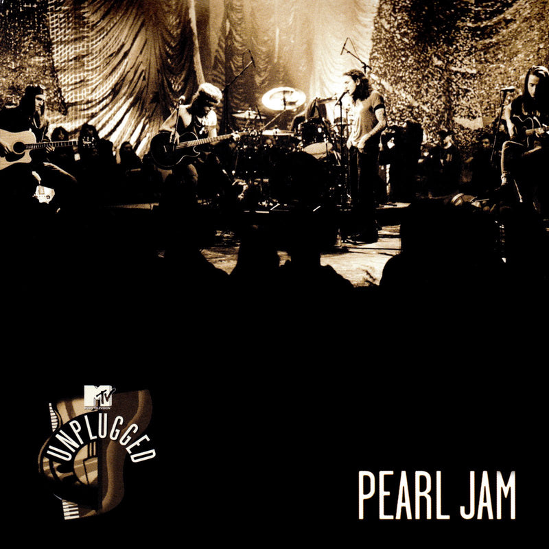 Pearl Jam - MTV Unplugged [LP]
