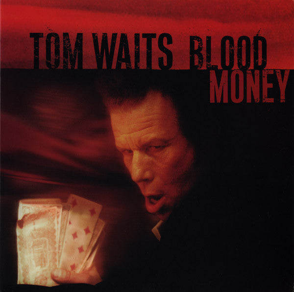 Tom Waits - Blood Money [LP]
