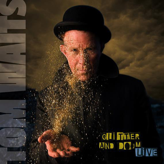 Tom Waits - Glitter And Doom Live [2LP]