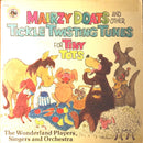 Wonderland Players Singers And Orchestra, The  - Mairzy Doats And Other Tickle Twisting Tunes For Tiny Tots [LP]