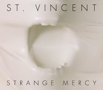 St. Vincent -  Strange Mercy [LP]