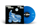 Sturgill Simpson - Cuttin' Grass Vol. 2 (Cowboy Arms Sessions) [LP - Blue w/ White Swirl]
