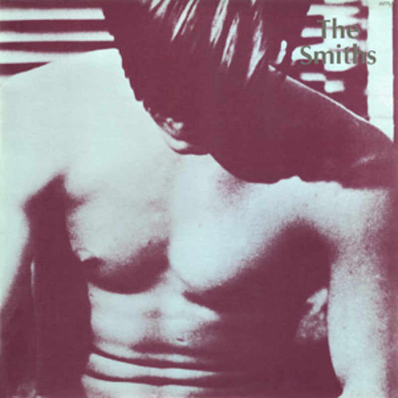 Smiths, The - The Smiths [LP]