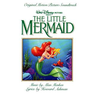 Little Mermaid - OST [LP]