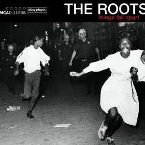 Roots, The - Things Fall Apart [2xLP]