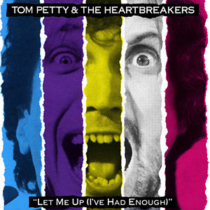 Tom Petty & The Heartbreakers - Let Me Up (I've Had Enough) [LP]