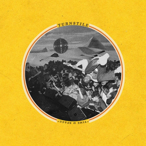 Turnstile - Time & Space [LP]