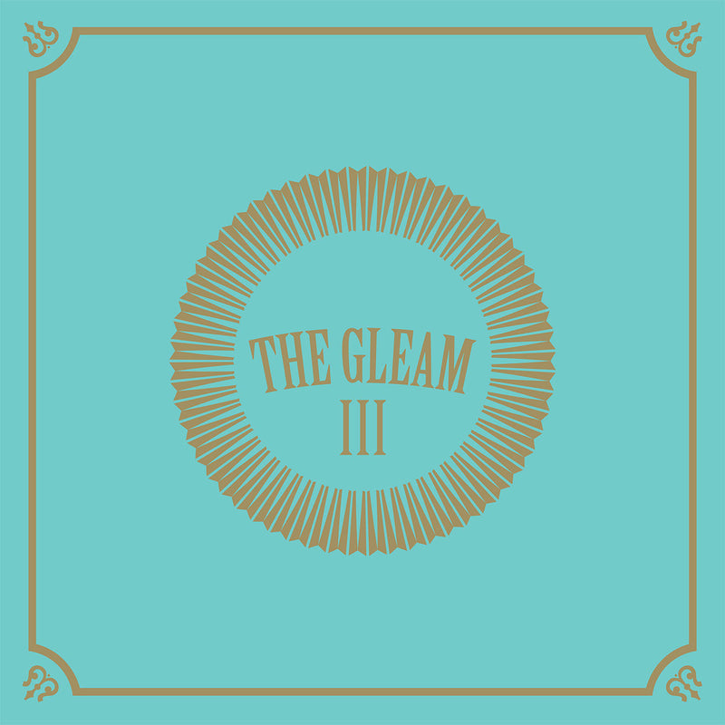 Avett Brothers, The - The Gleam III [LP]