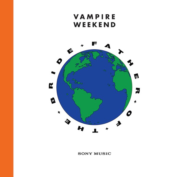 Vampire Weekend - Father Of The Bride [2xLP]