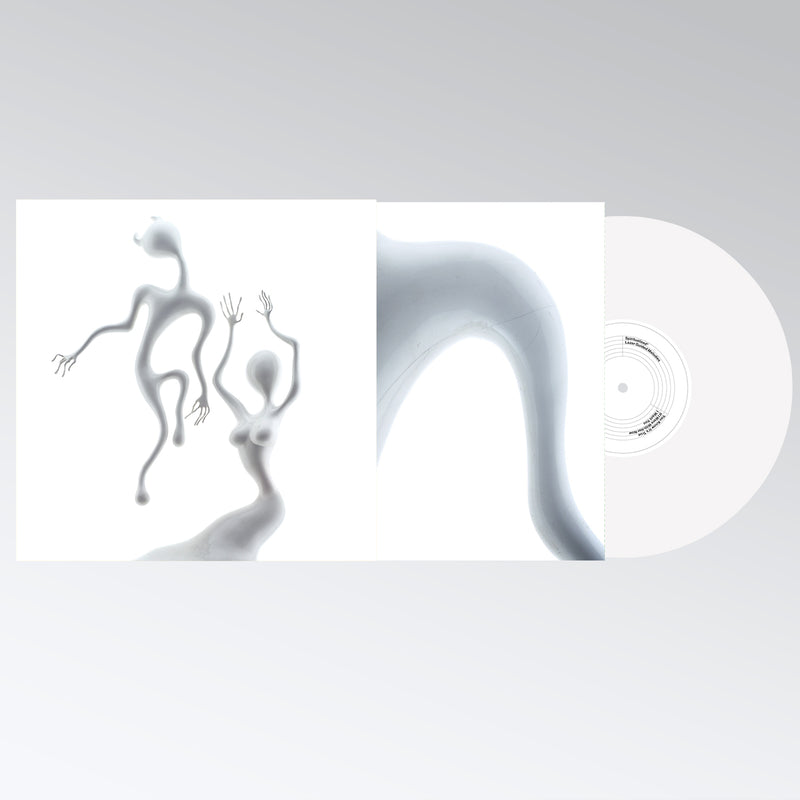 Spiritualized - Lazer Guided Melodies [2xLP - White]