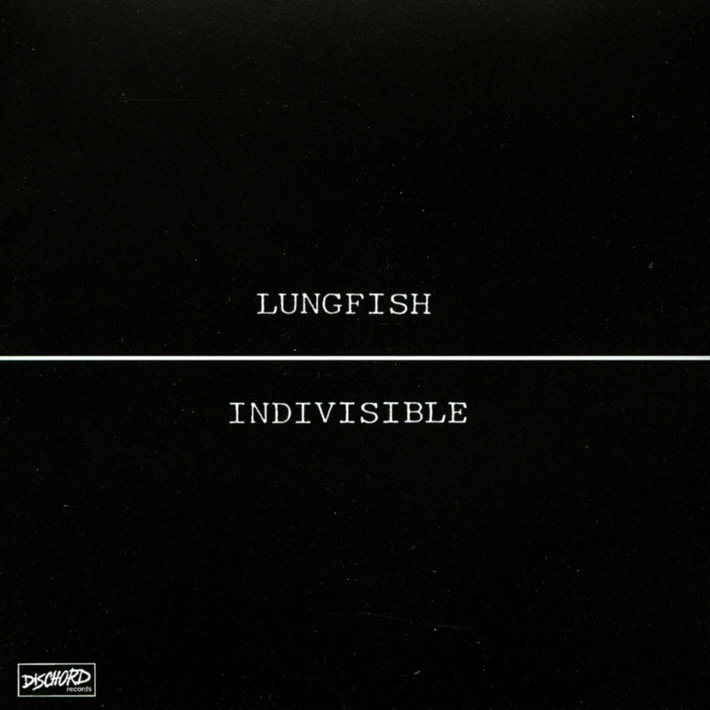Lungfish - Indivisble [LP]