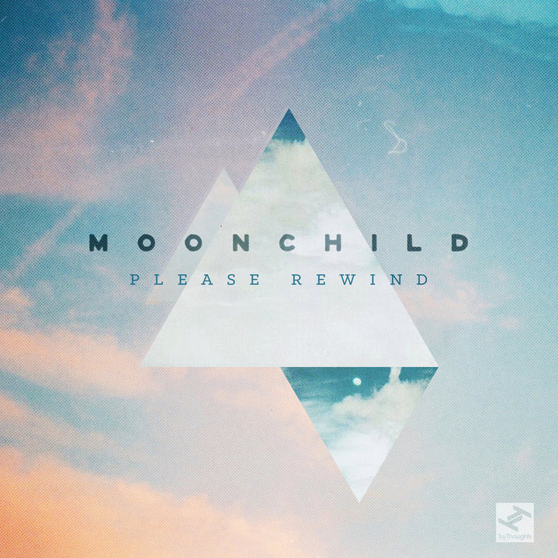 Moonchild - Please Rewind [LP]
