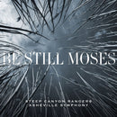 Steep Canyon Rangers - Be Still Moses [LP - Blue]