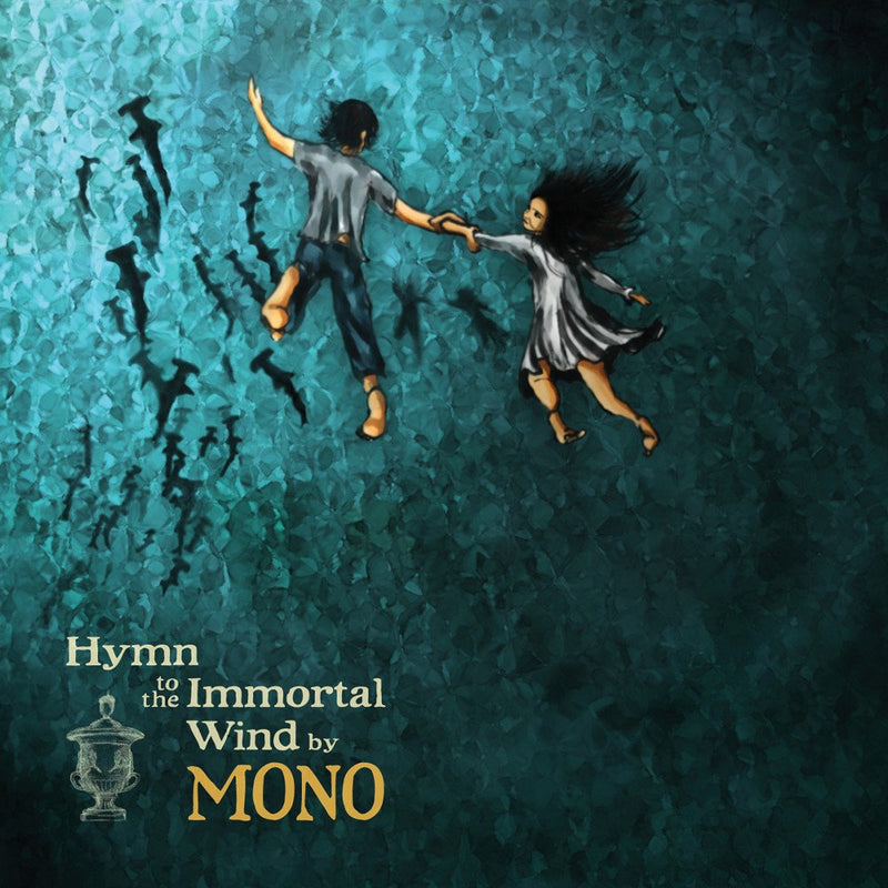 Mono - Hymn To The Immortal Wind [2xLP]