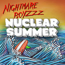 "Nightmare Boyzzz - Nuclear Summer [7"" - Purple Marble]"