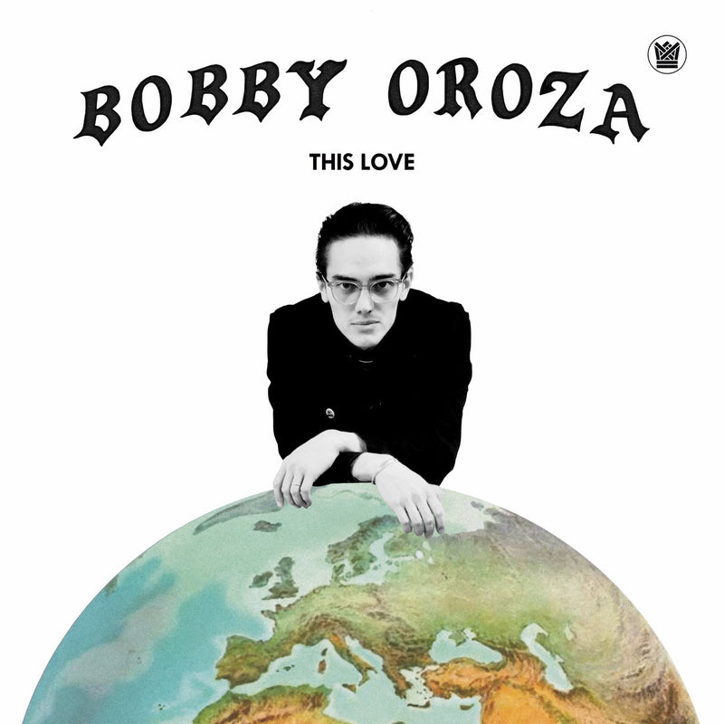 Bobby Oroza - This Love [LP]