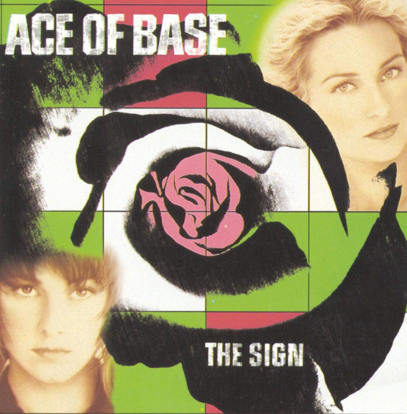 Ace Of Base - The Sign [LP]