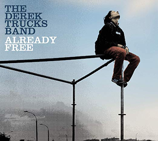 Derek Trucks Band, The - Already Free [2xLP]