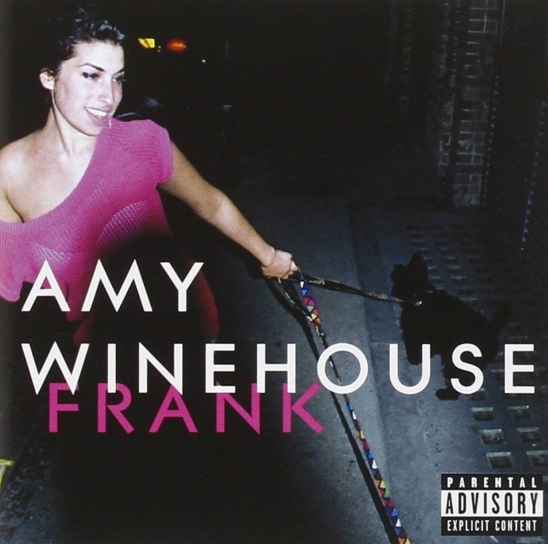 Amy Winehouse - Frank [2xLP]